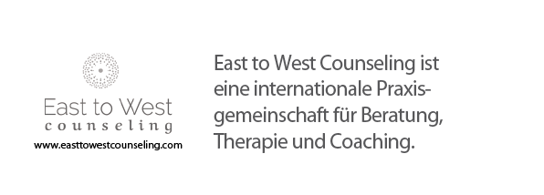 Logo East to West